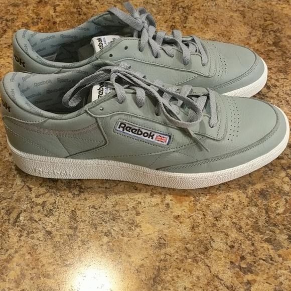 Men's Club C Shoes | Reebok US